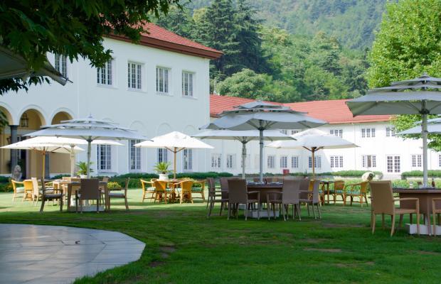 фотографии отеля The LaLiT Grand Palace изображение №3