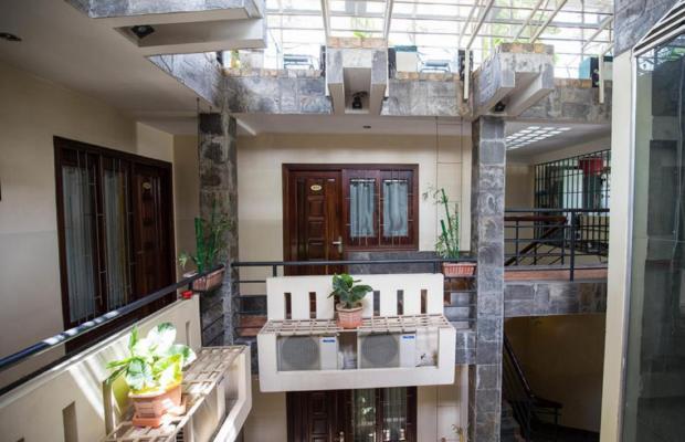 фото отеля Minh Chau Hotel изображение №13