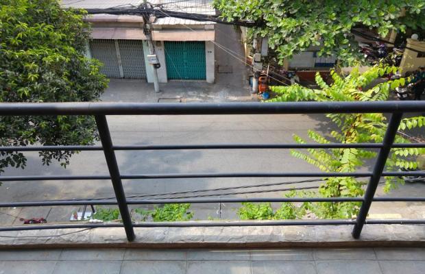 фото Minh Chau Hotel изображение №2
