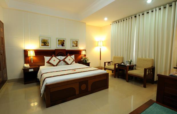фотографии отеля Lan Lan 2 Hotel изображение №19