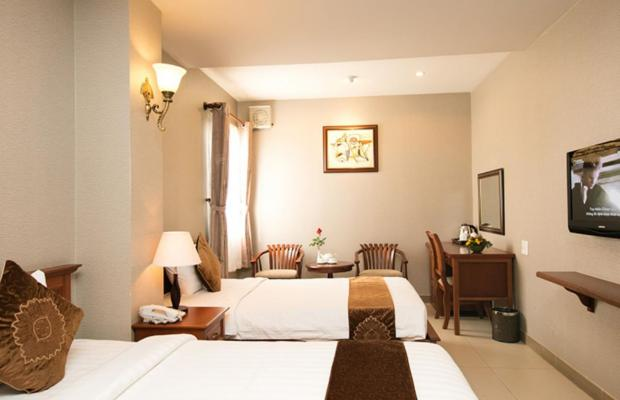 фото отеля White Lion Hotel изображение №13