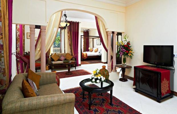 фотографии Ranbanka Palace изображение №52