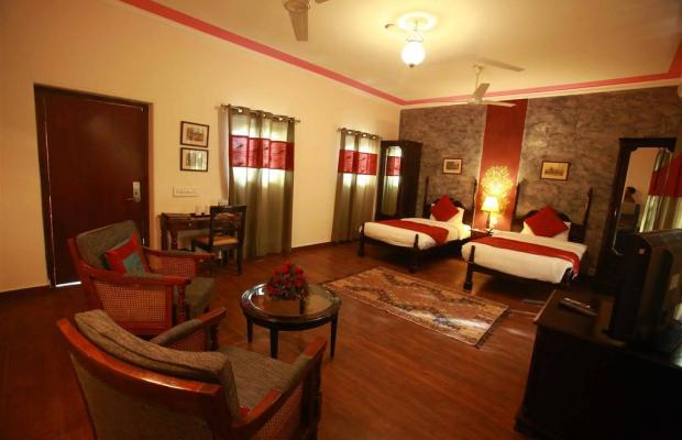 фотографии отеля Ranbanka Palace изображение №11
