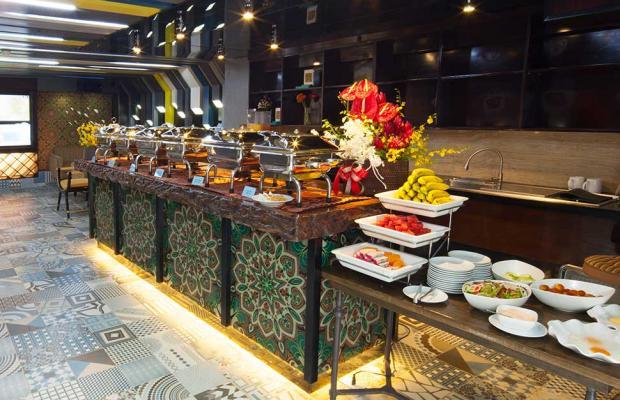 фотографии Camelia Saigon Central Hotel (ex. A&Em Hotel 19 Dong Du) изображение №44