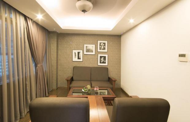 фото Aries Hotel изображение №30