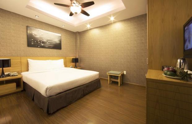 фотографии Aries Hotel изображение №8