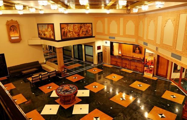 фотографии отеля Shree Ram International изображение №11