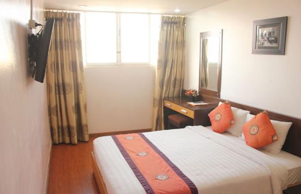 фото отеля Hanoi Rendezvous Hotel изображение №17
