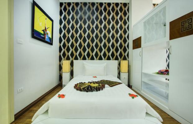 фотографии отеля Tu Linh Legend изображение №3