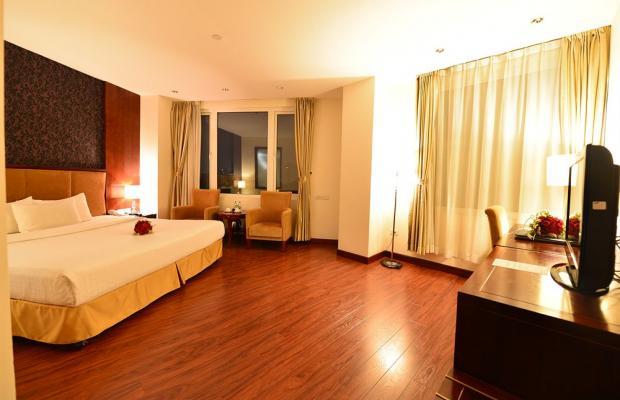 фото отеля Nesta Hotel Hanoi (ex.Vista Hotel Hanoi) изображение №45