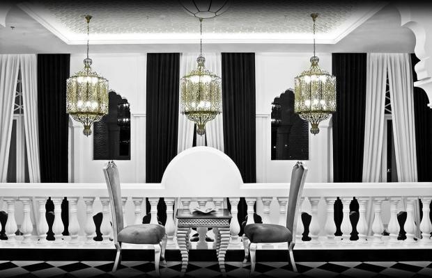 фото отеля TajmaSago Castle изображение №25
