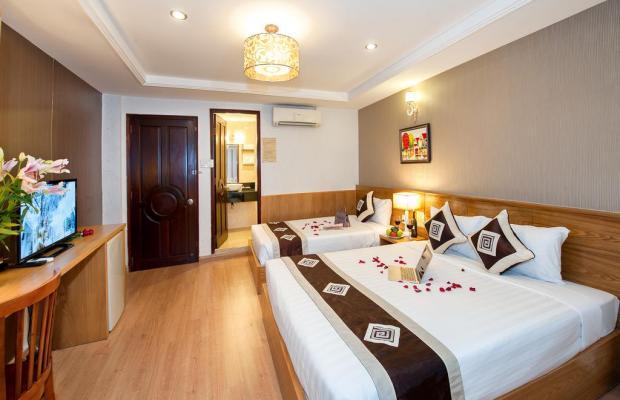 фото отеля Eden Garden II Hotel (ex. Saigon Sports 3 Hotel) изображение №5