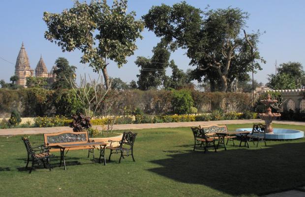 фотографии Amar Mahal Orchha изображение №20