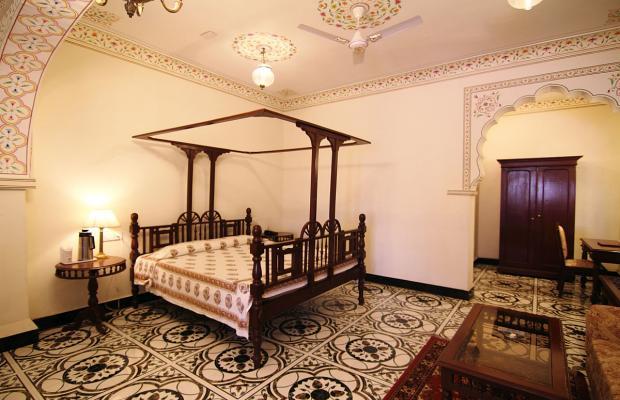 фотографии отеля Amar Mahal Orchha изображение №7