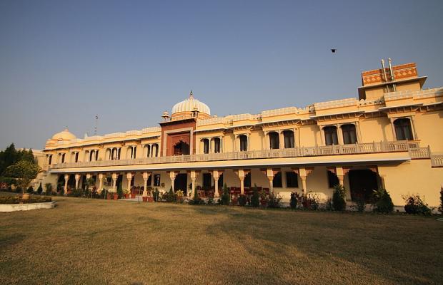 фотографии отеля Amar Mahal Orchha изображение №3