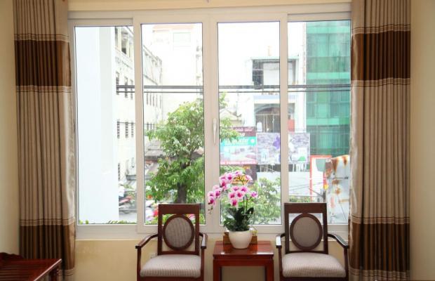 фото Minh Tam Hotel and Spa (ex. Pearl Palace Hotel) изображение №10