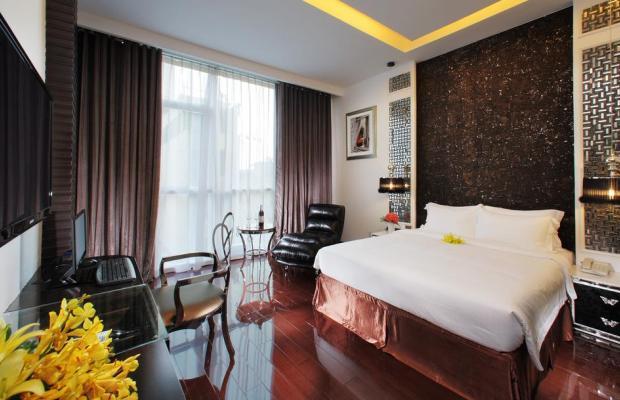 фотографии отеля A&EM 46-48 Hai Ba Trung изображение №19
