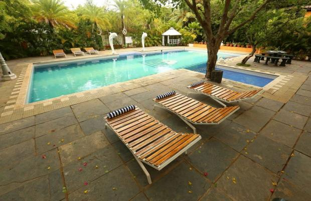 фото отеля INDeco Mahabalipuram изображение №1