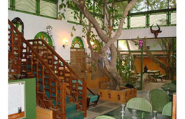 фото отеля INDeco Mahabalipuram изображение №21