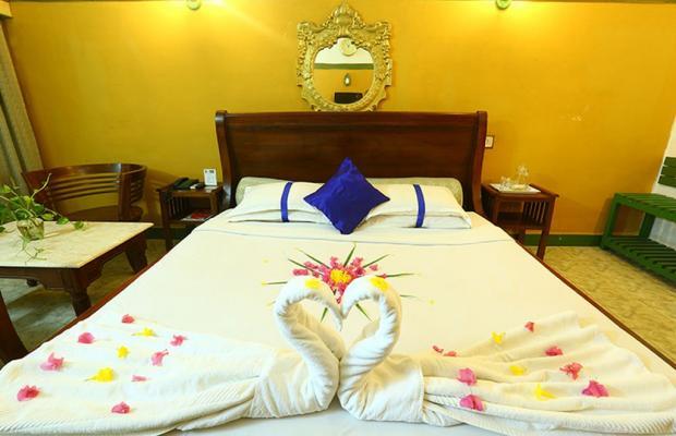 фото INDeco Mahabalipuram изображение №10