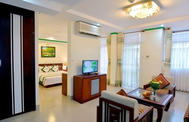 фотографии отеля Green Hotel изображение №27