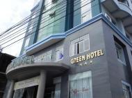Green Hotel, 3*