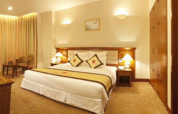 фотографии отеля Tan Son Nhat Saigon Hotel изображение №23