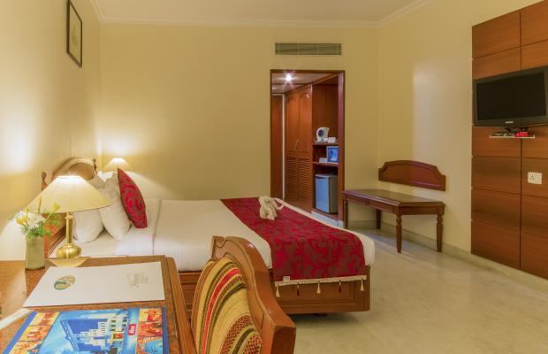 фотографии отеля Annamalai International изображение №15