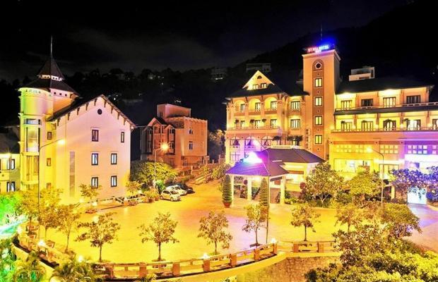 фотографии отеля Ky Hoa Hotel Vung Tau изображение №39
