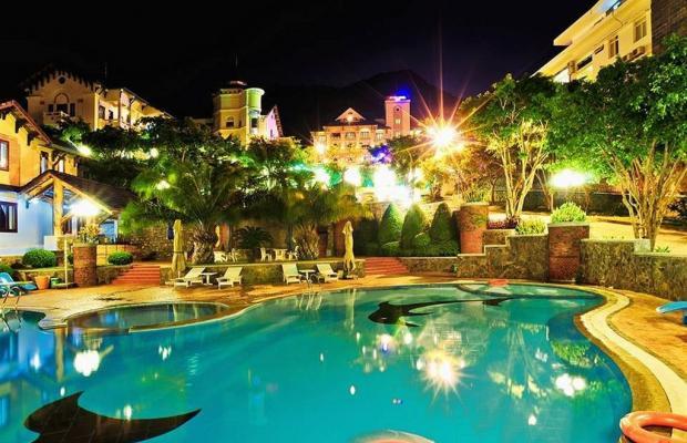 фотографии отеля Ky Hoa Hotel Vung Tau изображение №35