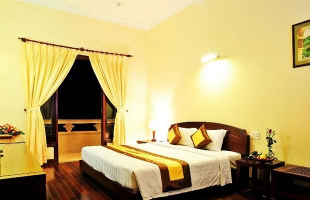 фотографии отеля Ky Hoa Hotel Vung Tau изображение №31