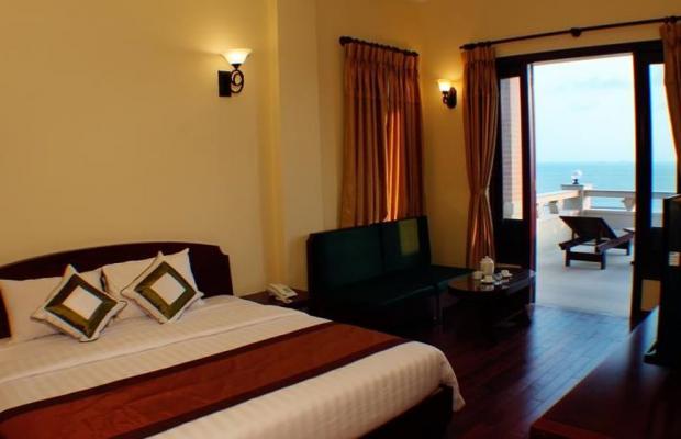 фотографии отеля Ky Hoa Hotel Vung Tau изображение №23