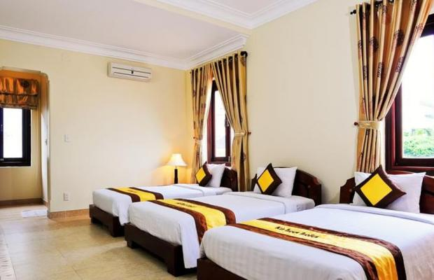 фото Ky Hoa Hotel Vung Tau изображение №14