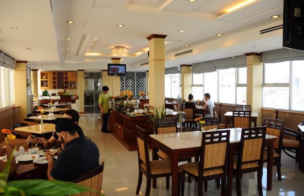 фотографии отеля Hong Vy 1 Hotel изображение №11