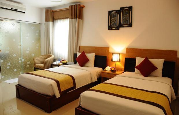 фотографии отеля Hong Vy 1 Hotel изображение №7