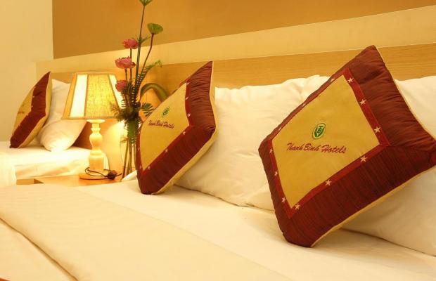 фотографии отеля Thanh Binh 2 Hotel изображение №19