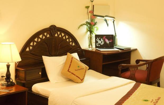 фотографии отеля Thanh Binh 2 Hotel изображение №15