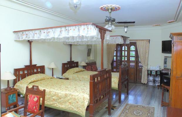 фото Jagat Palace изображение №22