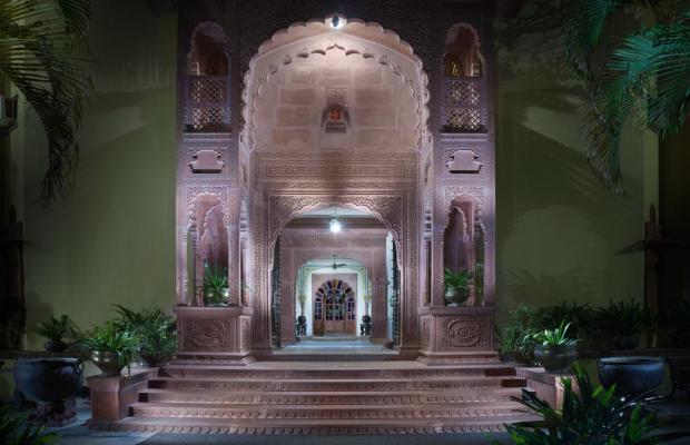 фото Jagat Palace изображение №14
