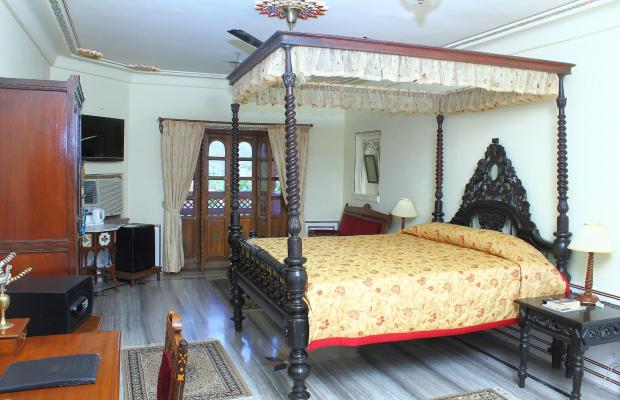 фотографии отеля Jagat Palace изображение №7