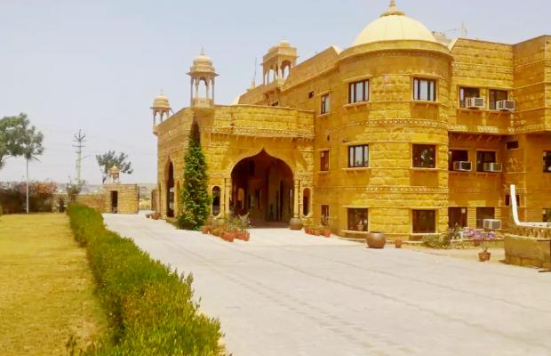 фото отеля Stay Simple Hotel Jaisalgarh изображение №1