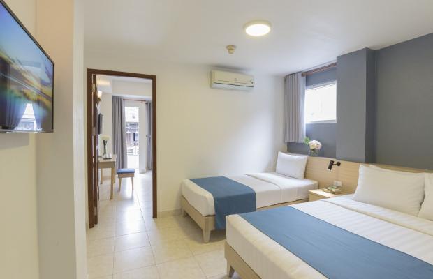 фотографии отеля Meraki Hotel (ex. Saigon Mini Hotel 5) изображение №55