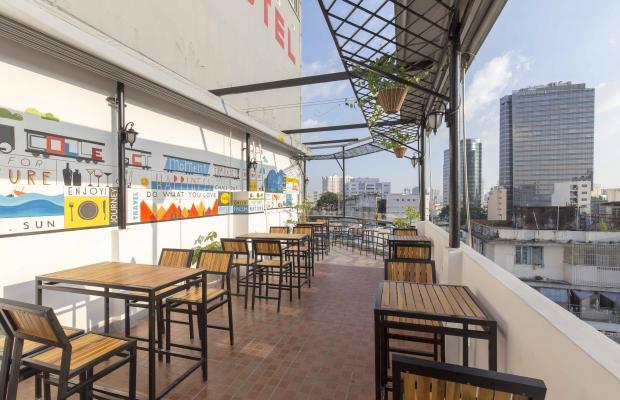 фотографии отеля Meraki Hotel (ex. Saigon Mini Hotel 5) изображение №19