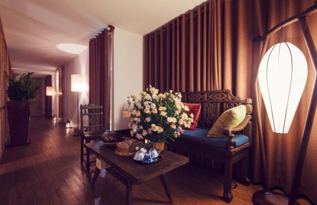 фото отеля Mayflower Hotel изображение №9
