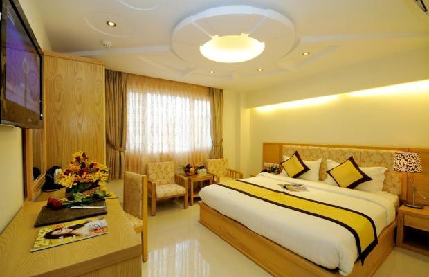 фото Vuong Tai Hotel изображение №10
