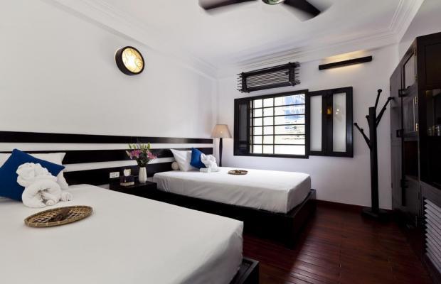 фотографии отеля Cinnamon Hotel Saigon изображение №11