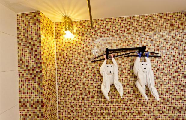 фото Cinnamon Hotel Saigon изображение №6