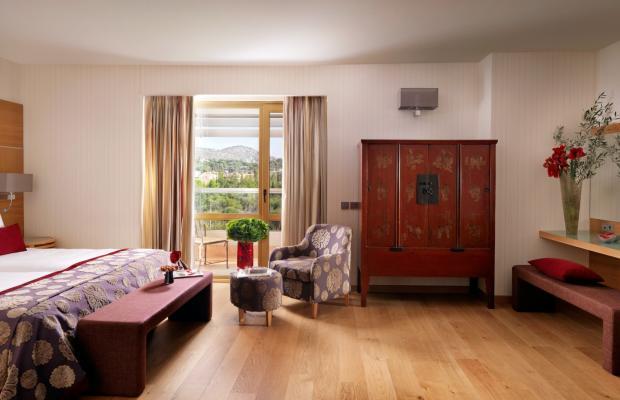 фотографии Divani Apollon Suites изображение №16