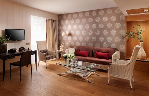 фотографии Divani Apollon Suites изображение №8