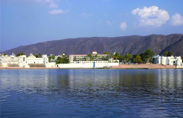фотографии отеля Pushkar Palace изображение №3